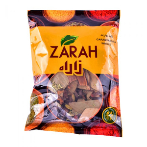 Zarah Garam Masala Whole 200g