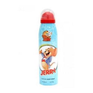 Warner Bros Deo Spray Jerry 150ml