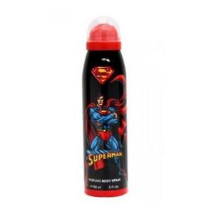 Warner Bros Body Spray Superman 150ml