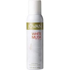 Jovan White Musk Women Body Spray 150ml