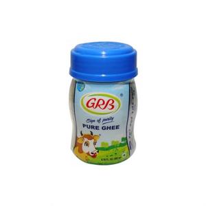 Grb Pure Ghee 2x200ml