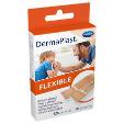 Dermaplast Bandages Flexible 20s