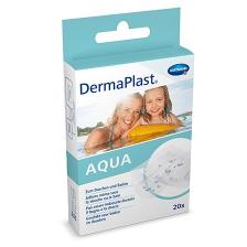 Dermaplast Bandages Aqua Water Proof 20s