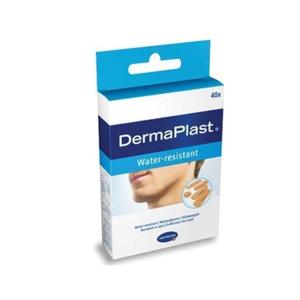 Dermaplast Bandages Water-Resistant 40s