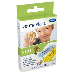 Dermaplast Bandages Kids 20s