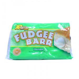 Fudgee Barr Durian 10x42g