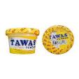 Tawas Powder With Perfume(Yellow) 50g