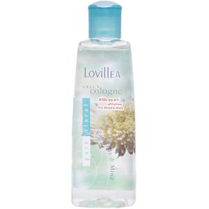 Lovillea Gelly Cologne Pure Floral 200ml