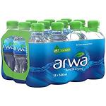 Arwa Drinking Water 12x330ml