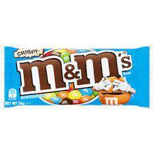 M&M's Crispy 30g