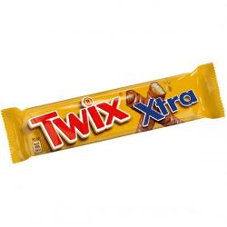 Twix Chocolate Xtra 75g