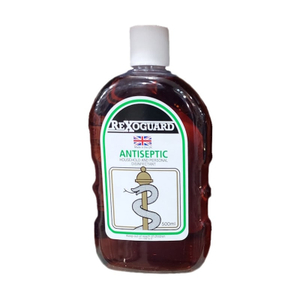 Rexoguard Antiseptic Disinfectant 500ml