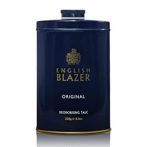 English Blazer Talc Original 250g