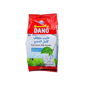 Dano Milk Powder Pouch 400g