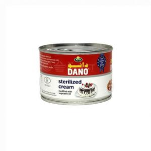 Dano Sterlized Cream 170g