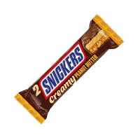 Snickers Creamy Peanut Butter 36.5g