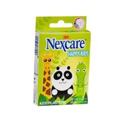 Nexcare Kids Plaster Tattoo Animal 20s