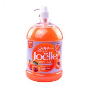 Joelle Shampoo Apricot 3L
