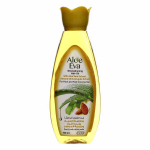 Aloe Eva Hair Oil Aloe Vera Almond 200ml
