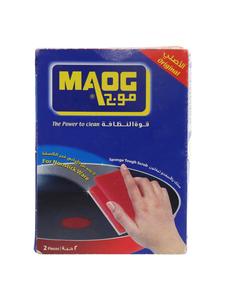 Maog Two-Piece Tough Scrub 1pc