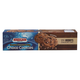 Americana Soft Chocolate Cookies 40g