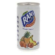 3 Jewels Mix Fruit Drink Can 180ml