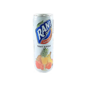 3 Jewel Mix Fruit Drink Can 240ml