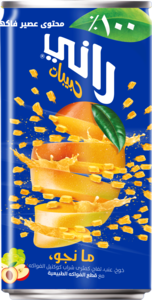 Rani Float Juice No Sugar Mango 180ml