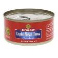 Richesse Light Meat Tuna In Brine Flake 185g