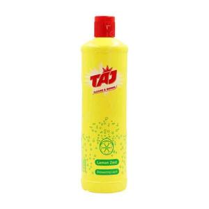Taj Lemon Liquid 1L