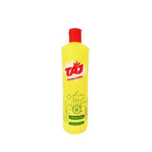 Taj Lemon Regular Liquid 400ml