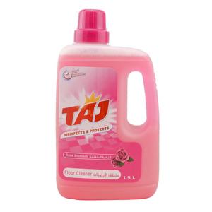 Taj Household Cleaner Rose 1.5L