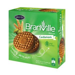 Glenda Branville Cardamom Biscuit 62g