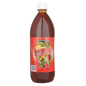 Daily Fresh Vinegar Red 500ml