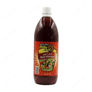 Daily Fresh Vinegar Red 1L