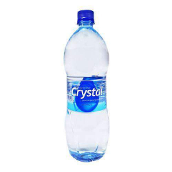 Crystal Pure Drinking Water 1.5L