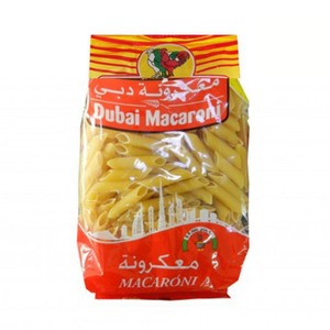 Dubai Macaroni Penne Rigatte 400g