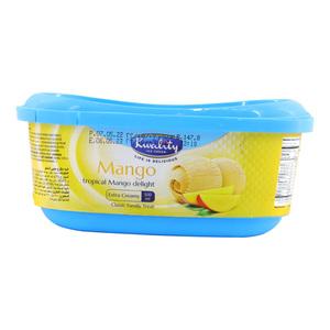 Kwality Mango Ice Cream 500ml