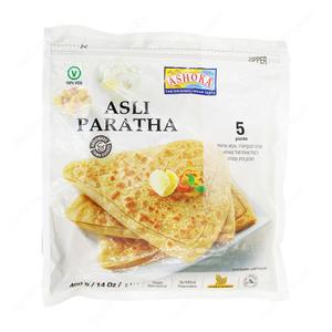 Ashoka Asli Paratha 3x400g