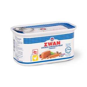 Zwan Luncheon Meat Tandoori 2x200g