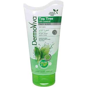 Dermoviva Oil Control Facial Wash 150ml