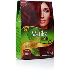 Vatika Henna Hair Colour Mahogany 60g