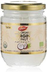 Dabur Organic Virgin Coconut Oil 500ml