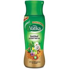 Dabur Vatika Hair Oil Treatment Cream 500g
