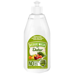 Dabur Fruit & Veggie Wash Clean 500ml