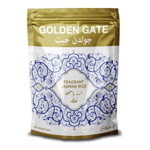 Golden Gate Jasmine Rice 5kg