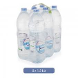 Jeema Water Regular 6x1.5L