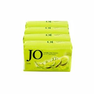 Jo Soap Lime 6x125g