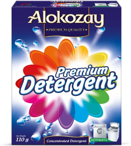 Alokozay Detergent Powder Premium 110g