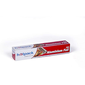 Hotpack Aluminium Foil 200Sqft 1pc